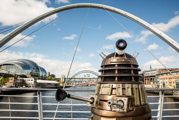 Dr Who Symphonic – Dalek Invasion